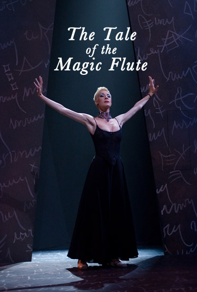 The Tale of the Magic Flute
