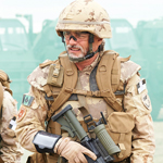 Cineplex presents this exclusive first look at the teaser trailer for our latest film Hyena Road, a high octane Afghanistan war epic from Paul Gross.